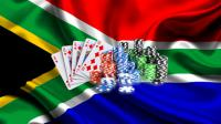 South African casino games